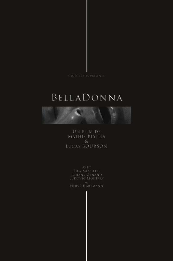 Affiche du film Belladonna