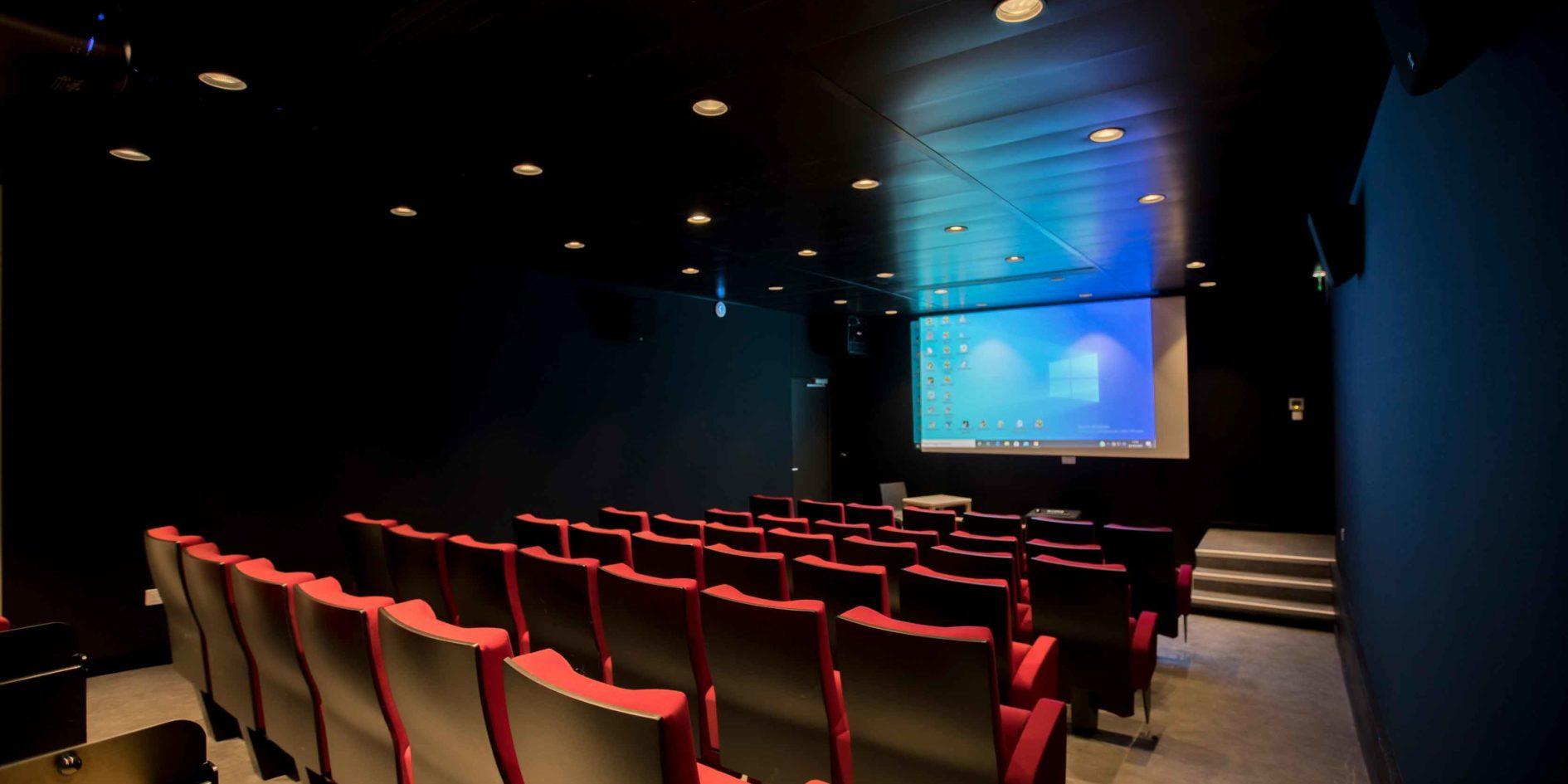 auditorium campus créatif montpellier