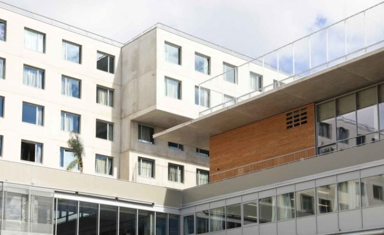 L'école CinéCréatis s'est installée au Campus Créatif à Montpellier !