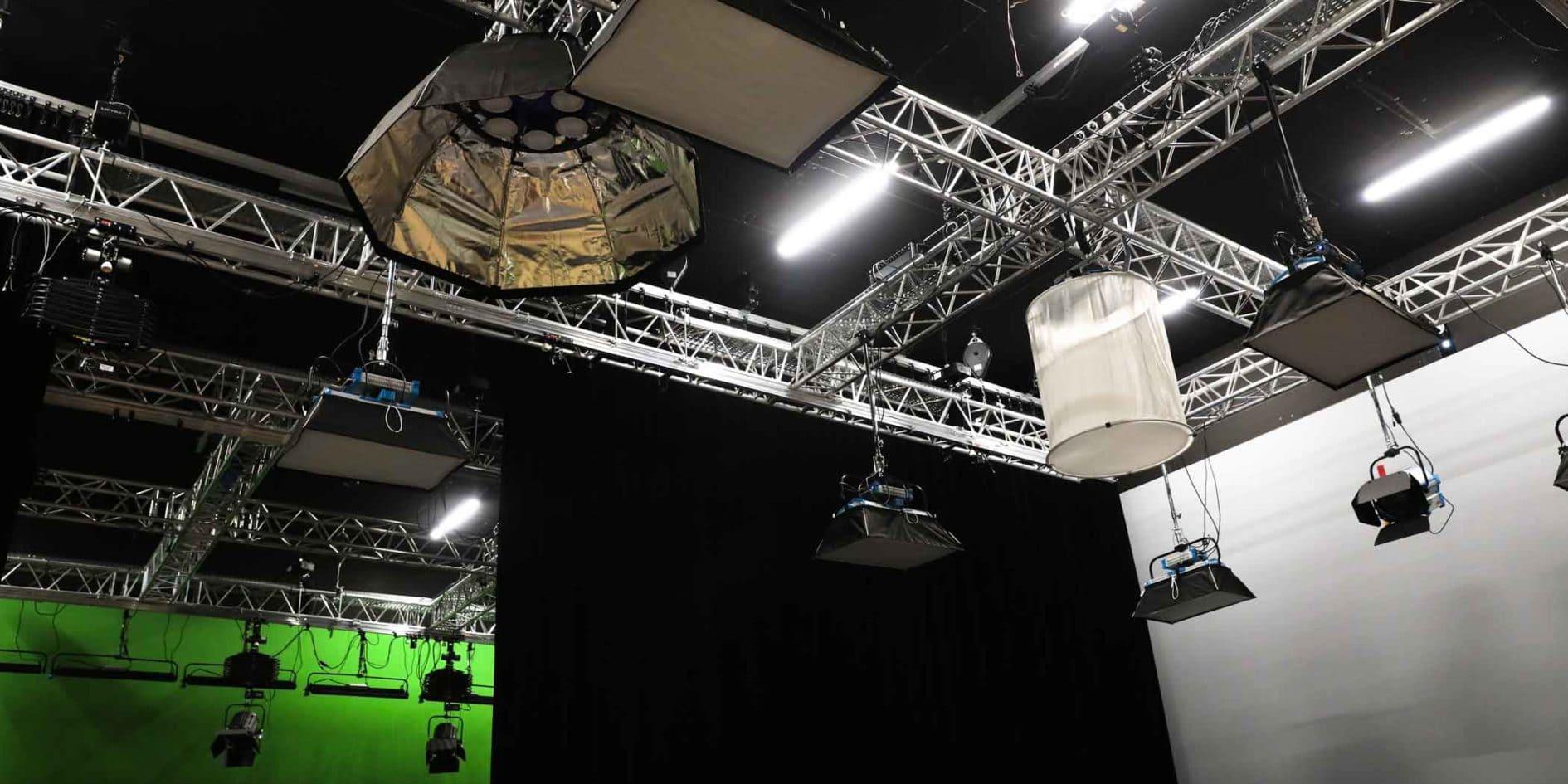 studio de tournage cinécréatis montpellier