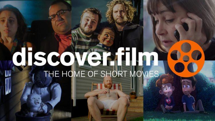 Des films de CinéCréatis disponibles sur la plateforme Discover !