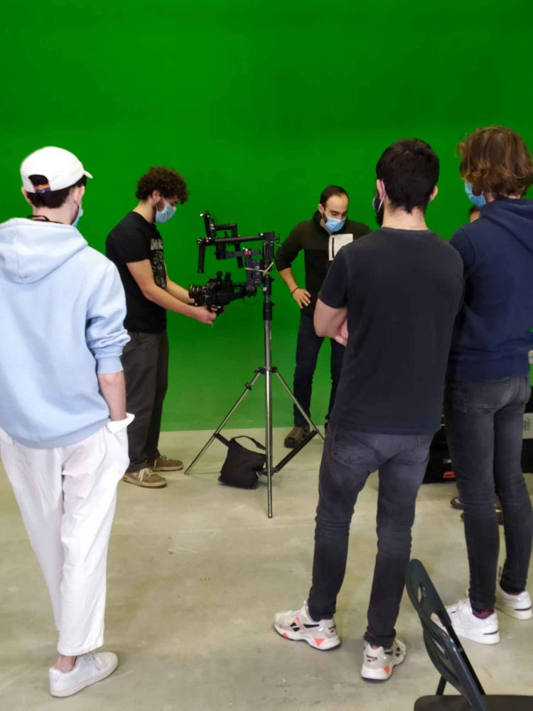 Atelier Ronin-Steadycam