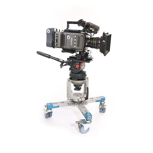 KIT Grip Kit Movie Tech Dolly