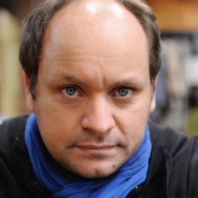 Conférence avec Lubomir Bakchev, directeur de la photographie