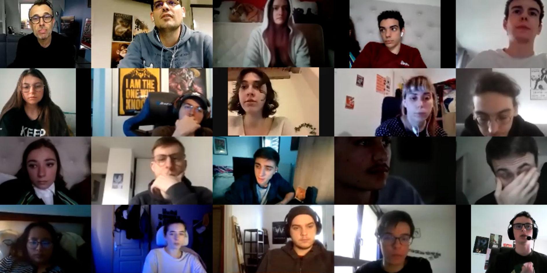 conférence digitale fred cavayé cinécréatis lyon