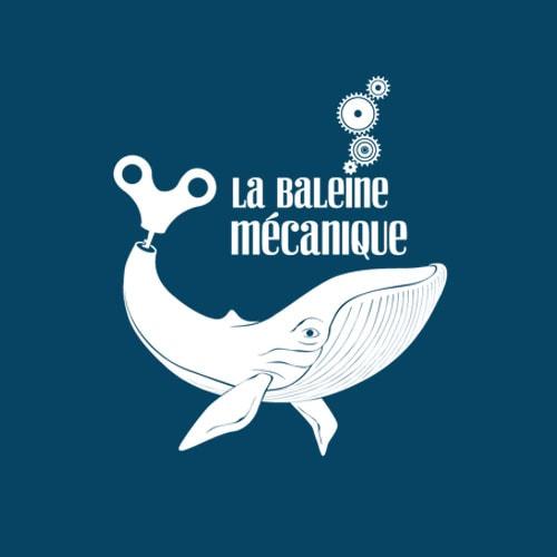 La Baleine Mecanique