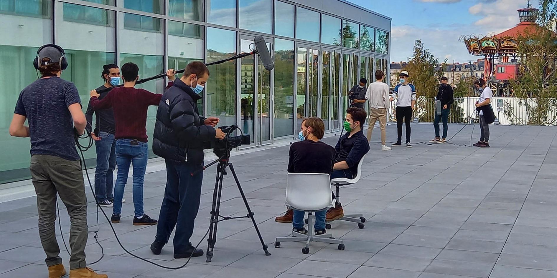 atelier documentaire cinécréatis nantes