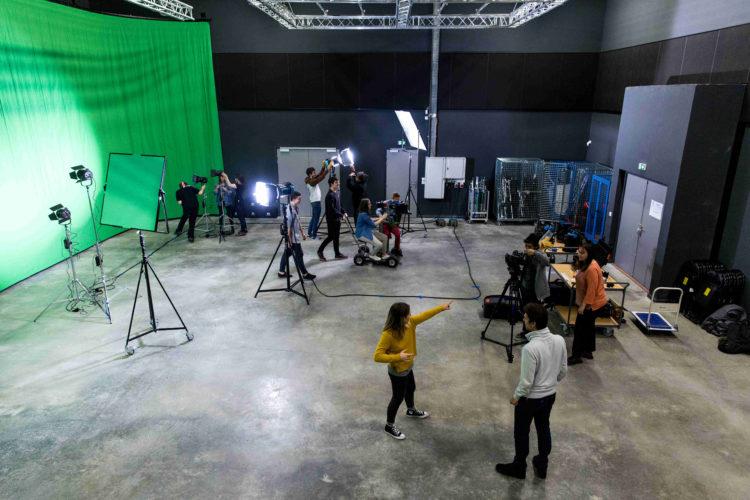 Studio (Lyon)