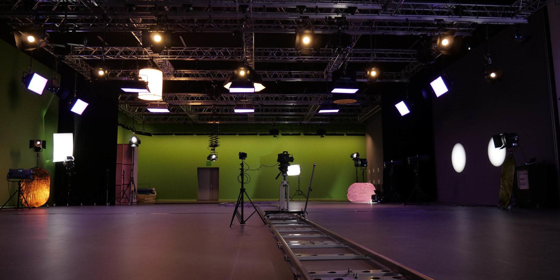 Studio cinécréatis Montpellier