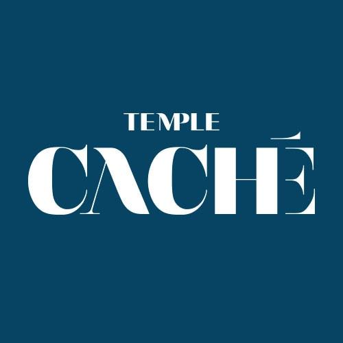 Temple Cache